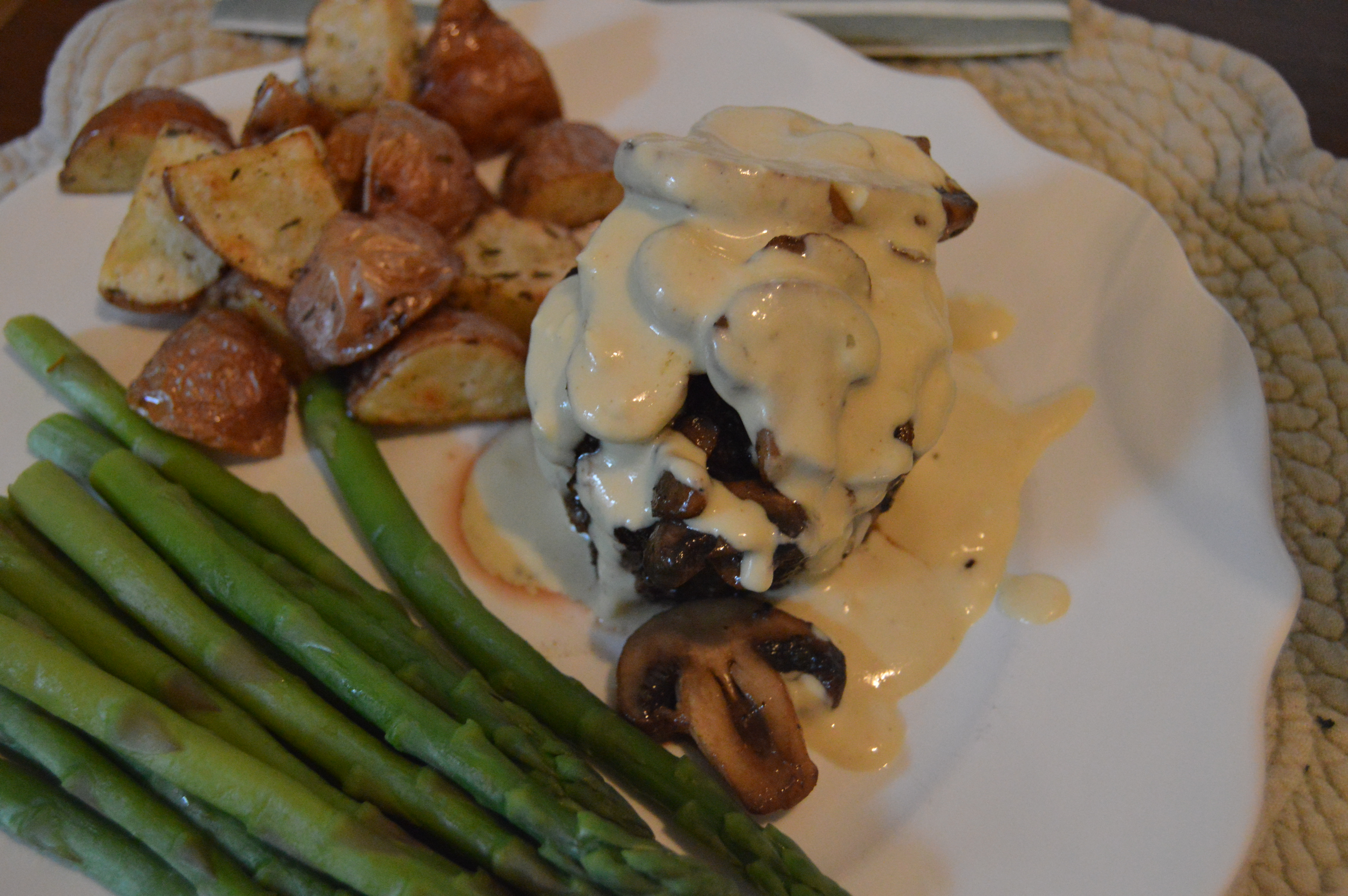 Filet Mignon With Creamy Mustard Gorgonzola Sauce Miss Teense Cooks,John F Kennedy Junior Cat Ruby
